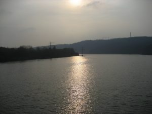 Read more about the article Ruhrsteig – Hengsteysee Runde