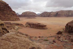 Read more about the article Jordanien – Zurück in die Zivilisation und ans Rote Meer