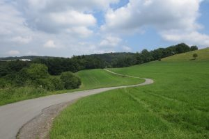 Lennesteig #01: Hohenlimburg – Nachrodt