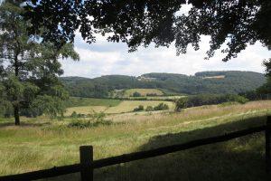 Lennesteig #02: Nachrodt – Altena