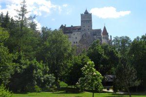 Rumänien Tag 4 – Strunga-Sattel, Moeciu de Sus und Castel Bran