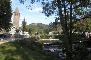 Lennesteig #08: Altenhundem – Saalhausen