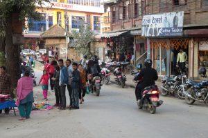 Nepal Tag 1+2 – Auf nach Nepal – Ankunft in Kathmandu