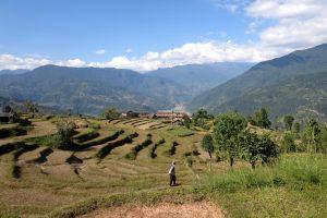 Nepal Tag 4 – Tagestour mit Annapurna-Blick