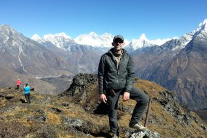 Read more about the article Nepal Tag 13 – Rundtour bei Kongde