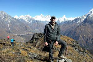 Nepal Tag 13 – Rundtour bei Kongde