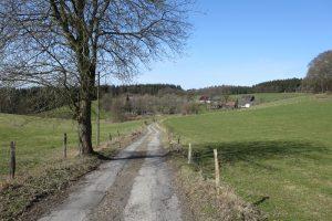 Read more about the article Volmelandsteig Runde – D – Bollwerk