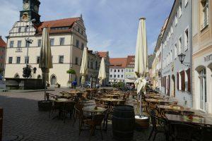 Elbsandsteingebirge – Malerweg #8: Von Stadt Wehlen bis Pirna