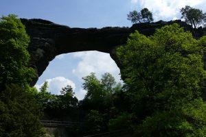 Elbsandsteingebirge – Durch die Kamnitzklamm zum Prebischtor