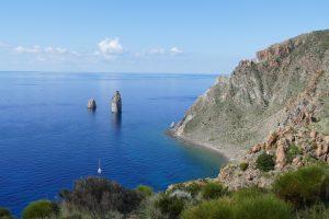 Liparische Inseln: Lipari – Der Süden