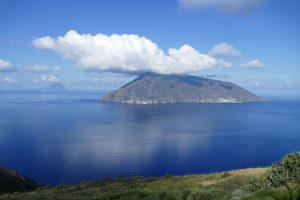Liparische Inseln: Lipari – Westküstenwanderung