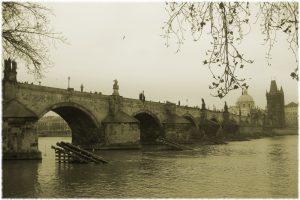 Prag – Teil 3: Petřín-Berg, jüdisches Viertel, Moldau und Altstadt