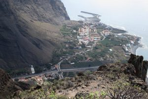 Read more about the article La Gomera – Wanderung oberhalb des Valle Gran Rey