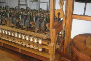 Textilfabrik Cromford und Neanderthal Museum