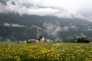 Read more about the article Via Engiadina: Sent – Scuol