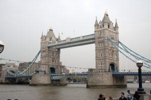 London: Der Tower zum Einstieg