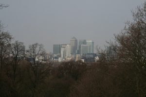 London: Greenwich und Jack the Ripper