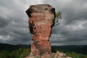 Felsenland Sagenweg: Busenberg – Bundenthal – Schönau