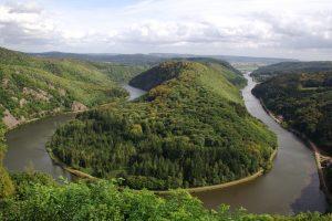 Felsenland Sagenweg: Ruhetag – Schönau – Petersbächel