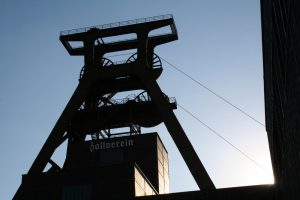 Read more about the article Zollverein – ein Ausflug in die Industriegeschichte