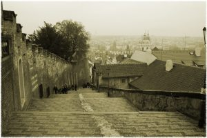 Prag – Teil 1: Náměstí-Míru, Altstädter Ring, Burg und Kleinseite