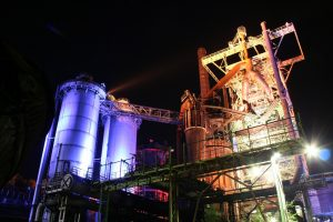 Nacht der Industriekultur – ExtraSchicht 2013… erdrückt vom Erfolg